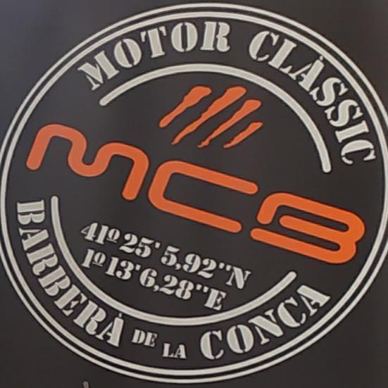 Motor Clàssics Barberà